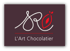 logo site L'Art Chocolatier